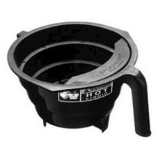 BUNN® 3021.0007 Black Coffee Funnel Assembly for TW / TWF