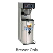 BUNN® 36700.0055 3-Gallon TB3 Iced Tea Brewer with Ready Light