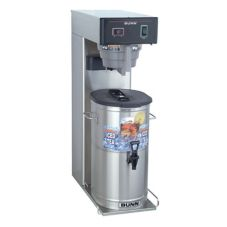 BUNN 36700.0009 3-Gallon Iced Tea Brewer without Portable Dispenser