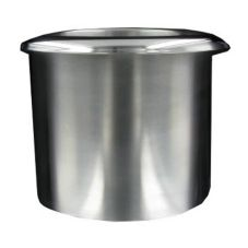 Cecilware C8 Stainless Steel Waste Chute