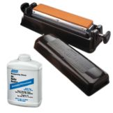Norton 614636 85960 3-Way Sharpening Stone With Oil