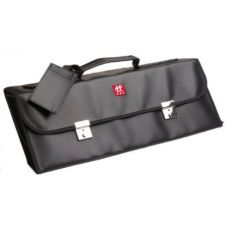 J.A. Henckels Storage Black Knife Case