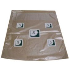 Pak-Sher 5874 Small Portion Control Bag With Green 5 - 2000 / CS
