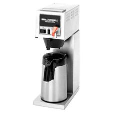 Bloomfield® Integrity® Automatic Airpot Brewer with Faucet