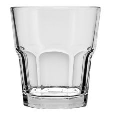 Anchor Hocking 90010 New Orleans 12 oz Double Rocks Glass - 36 / CS
