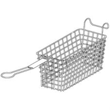 Vulcan Hart BASKET 1TK65 Large Single Basket for GR65