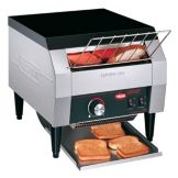 Hatco TQ-10 Toast-Qwik® 5 Slice/Min Electric Conveyor Toaster