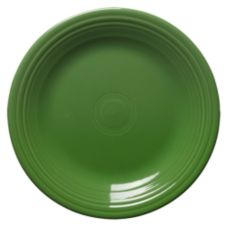 "Homer Laughlin  466324 Fiesta® Shamrock 10-1/2"" Plate - 12 / CS"