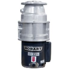 Hobart FD3/75-1 Basic Unit 3/4 HP Disposer with Short Upper Housing