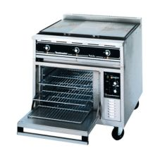 Toastmaster® Electric Range and Convection Oven with Griddle