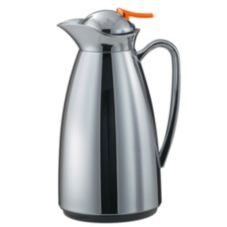 Service Ideas CJ1CHDE Classy™ 1 Liter Carafe with Decaf Lid