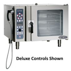 Alto-Shaam 7-14ESI/STD CombiTherm Pressureless Electric Oven / Steamer