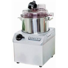 Hobart FP41-1 4 Qt Food Processor with Direct Drive Motor