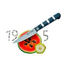 "Friedr. Dick 8194709 Stainless Steel 3-1/2"" Paring Knife"