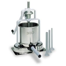 Friedr. Dick 9060600 S/S 15 Lb. Capacity Light Duty Sausage Filler