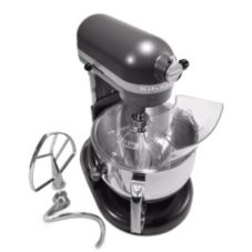 KitchenAid® KP26M1XDP Professional 600&trade Series Stand Mixer