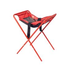 Koala Kare Red Infant Seat Kradle