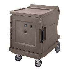 Camtherm CMBHC1826LF194 Low Profile Single Door Electric Mobile Cart