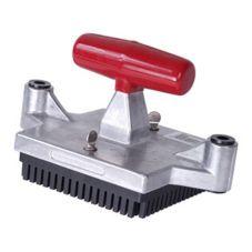 """Vollrath 55060 Redco Intact 5.0 3/8"""" Dice Pusher Block / Blade"""