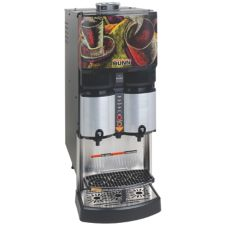 BUNN® 36500.0001 Ambient Liquid Coffee Dispenser with Portion Control