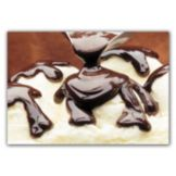 Server Products 86788 Magnetic Fudge Sign