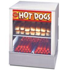 "APW Wyott DS-1AP Self Service ""Mr. Frank"" Hot Dog Steamer"