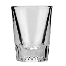 Anchor 5282U Sure Guard Guarantee™ 2 Oz Whiskey Glass - 48 / CS