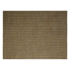 "Front Of The House® 16""x12"" Beige Rattan Placemat"