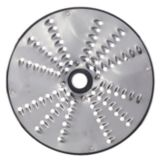 "Hobart SHRED-1/8 S/S 1/8"" Shredder Plate for FP100 Food Processed"