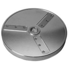 "Piper HS-5 1/64"" Cut Size Shaving Disc For GFP500 Vegetable Cutter"