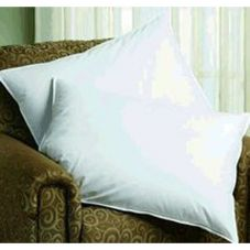 Luxury Fill Pillow, Standard Size, 22 oz