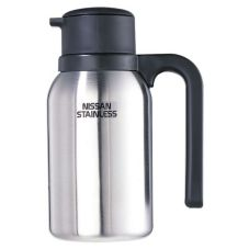 Thermos® S/S 20 Oz Vacuum Creamer Carafe with Twist and Pour Lid