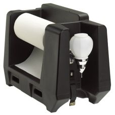 Cambro® HWAPR110 Handwash Accessory with Paper Towel Dispenser