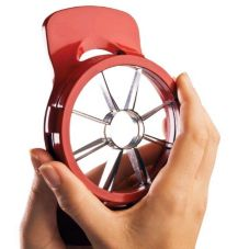 Focus Foodservice 8749 Dial-A-Slice Apple Slicer / Corer