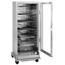 Bevles PICA70-32-A Non-Insulated 32 Pan Mobile Proofer Cabinet