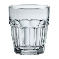 Bormioli Rocco 4939Q335 2-1/2 Oz Rock Bar Shot Glass - 54 / CS