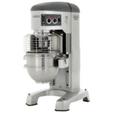 Hobart HL800-1STD Legacy® 3 HP 4-Speed 80 Qt Planetary Mixer