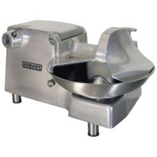 "Hobart 84186-2 Food Cutter with 18"" S/S Bowl and Bowl Cover"