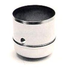"Rochow Swirl Mixer C250 Steel Sheel 2"" Jelly / Biscuit Cutter"