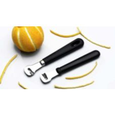 "Matfer Bourgeat 90450 2"" Lemon Decorator Knife"
