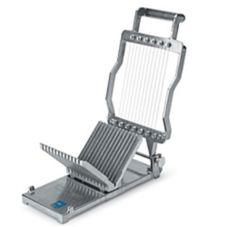 Vollrath 1812 Redco CubeKing™ 3/8 In. Cut Cheese Cuber / Slicer