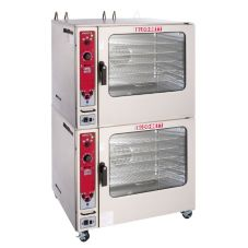 Blodgett CNVX-14G DOUBLE Full Size Gas Convection Stacked Double Oven