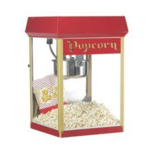 Gold Medal 8 oz. FunPop Popcorn Machine, Cart Not Included