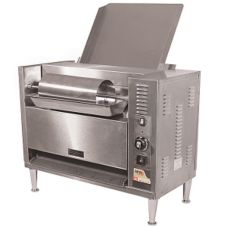 APW Wyott M-83 Electric Vertical Conveyor 120V Bun Grill Toaster