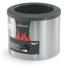 Vollrath® 72425 Cayenne® Round SS-R Warmer Only