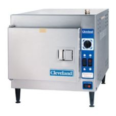 Cleveland Range SteamCraft® Ultra 3 Convection Steamer