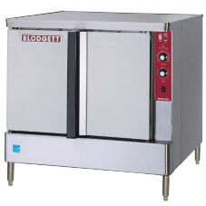 Blodgett ZEPHAIRE E A Electric Convection Extra-Deep Single Deck Oven