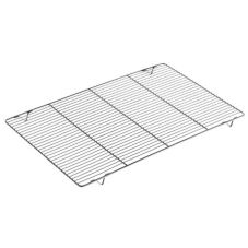 "Matfer Bourgeat 312212 S/S 23-3/4"" x 16"" Cooling Rack"