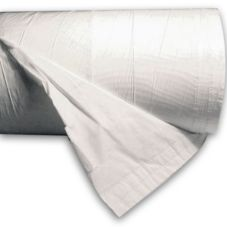 "Cellu Liner™ 18000154 30"" x 250' 4-Ply White Case Liner - 1 / RL"