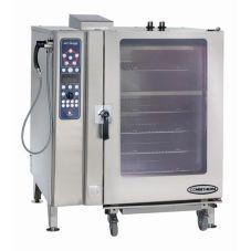Alto-Shaam® 10-20ESG/DLX CombiTherm Boiler-Free Gas Oven / Steamer